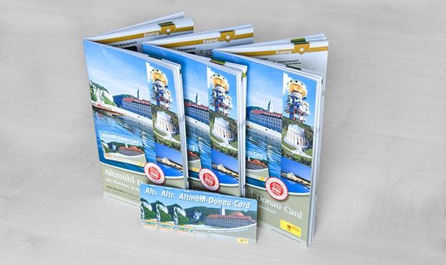 Altmuehl-Donau-Card