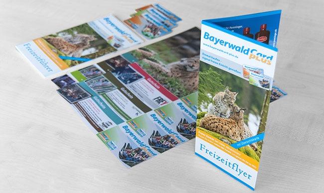 Bayerwaldcard-plus