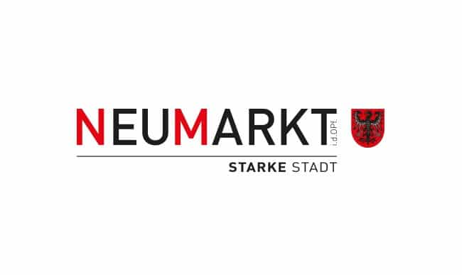 "Welcome Card ""Neumarkt"""
