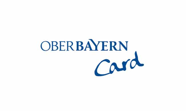 OberbayernCard